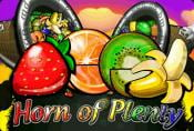 Horn Of Plenty Slot Machine - Play Casino Game with Bonus