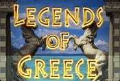 Slot Legends Of Greece - Play Online And Read Review on Game