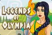Online Slot Game Legends Of Olympia with Free Spins no Download