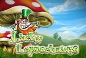 Lucky Leprechauns Slot Game by Saucify - Play With Bonuses