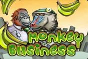 Monkey Business Slot Machine Online - Play Without Registration
