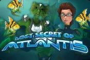 Online Slot Game Lost Secrets of Atlantis with Bonuses