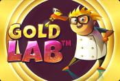 Gold Lab Slot Review - Online Gambling Game for Free