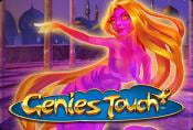 Genies Touch Slot with Bonus Rounds and Free Spins