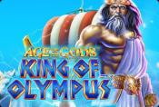 King of Olympus Slot - Play with Bonus Round & Free Spins