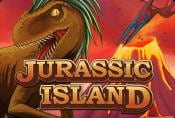 Jurassic Island Slot - Game Review & Play Online no Deposit