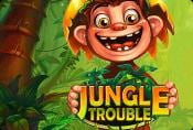 Jungle Trouble Slot - Game with Free Spins and Bonus Round