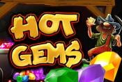 Hot Gems Slot Online - With Features and bonuse