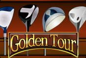 Golden Tour Online Slot - For Free With Bonus Spins