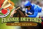 Online Video Slot Machine Frankie Dettori Magic 7 Jackpot
