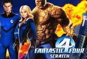 Fantastic Four Scratch Slot - Play Online & Read General Description