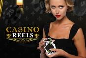 Casino Reels Slot Game with Bonus Game - Free to Play