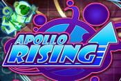 Apollo Rising Slot with no Download and Deposit