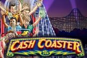 Online Video Slot Cash Coaster with Free Spins