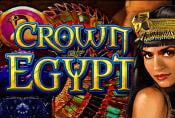 Online Slot Game Crown of Egypt Simulator fo Fun