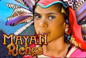 Mayan Riches Online Slot - Play With Free Spins no Download