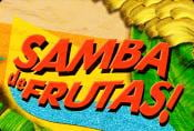 Free Online Slot Samba de Frutas - Game with Tropical Symbols