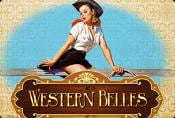 Western Belles Slot Machine by IGT - Play Online For Free