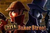 Online Slot Game 221b Baker Street with Free Spins