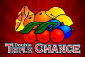 Double Triple Chance Slot Game - Play Online & Read about Bonus Round
