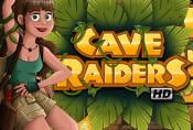 Online Slot Cave Raiders HD for Fun