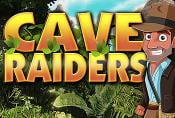 Online Video Slot Machine Cave Raiders Jackpot