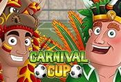 Online Slot Machine Carnival Cup no Deposit 2016