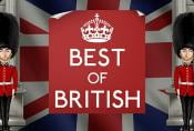 Online Slot Best of British for Free