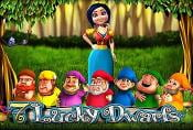 7 Lucky Dwarfs Slot Machine - Play Free Game by Leander Gaming