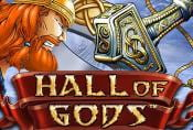 Online Slot Machine Hall of Gods From NetEnt Company