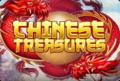 Chinese Treasures Slot Machine - Play Free Game by RTG Company