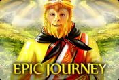 Epic Journey Slot Machine - Play for Free with Bonus Game