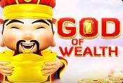 God of Wealth Slot Game - Play for Free with Bonus Round