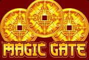 Magic Gate Slot Game - Special Symbols and Gaming Features