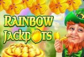 Rainbow Jackpots Slot Game - Play with Free Rounds & Bonus Game