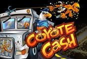 Coyote Cash Slot Machine Online - Play Free Without Registration