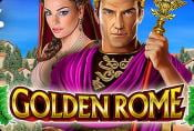 Golden Rome Online Slot - Play Game with Free Spins no Download