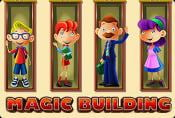 Magic Building Slot Game - Bonus Game & Review How to Play