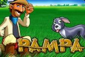 Pampa Treasures Slot - Free to Play & Read about Game Principle