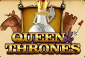 Queen of Thrones Slot - Game Review and Play in Leander Slot