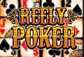 Reely Poker Slot - Click and Play Online & Game Review