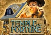 Temple Of Fortune Slot Online - Scatter Symbols and Game Review