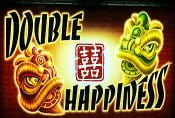 Double Happiness Slot Game - Play with Risk Round & Free Spins
