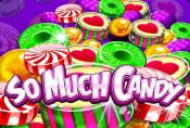 So Much Candy Online Slot - Play Free Game by Microgaming Company
