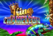 King Chameleon Slot With Bonus Mode - Play Free Online