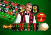 Reely Roulette Slot - Free to Play Game with Bonus Round