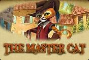 Play Free The Master Cat Online Slot Without Registration and Deposit