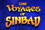 The Voyages Of Sinbad Slot Machine - Free Spins And Game Review