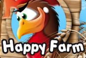 Happy Farm Scratch Review - Play Slot Machine Online