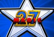 Magic27 Slot Machine - Play Now with Risk Game and Bonus Level